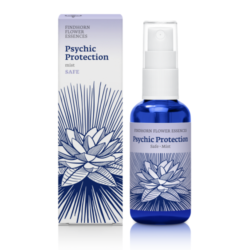 PSYCHIC PROTECTION MIST 50ML 靈性保護