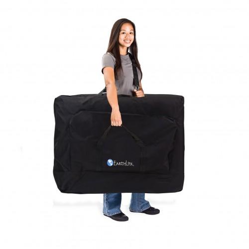 Spirit 按摩床套裝(帶頭枕和手提包)